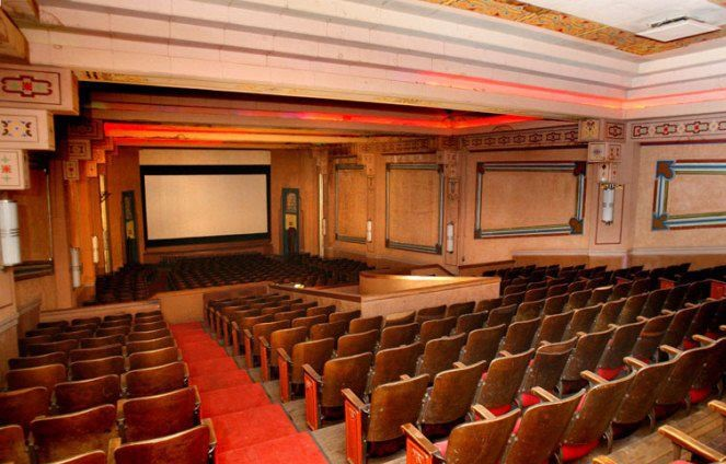 Anthony theater2